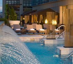 特朗普蘇活豪華噴氣式酒店