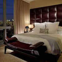 Jet Luxury at the Trump SoHo Guestroom