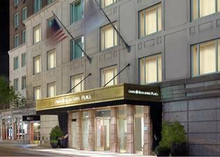 奧米伯沙爾廣場酒店