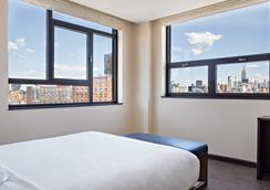 果园街酒店 - 紐約 - 臥室