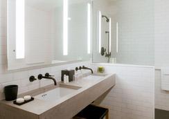 時代廣場卡薩酒店 - 紐約 - 浴室