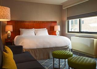 紐約曼哈頓/第五大道萬怡酒店