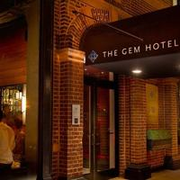 GEM Hotel - Chelsea, an Ascend Hotel Collection Member Exterior