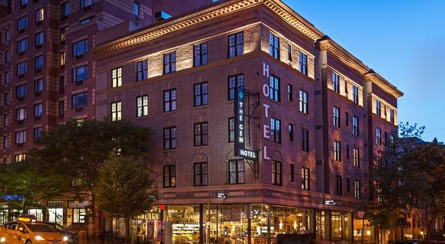 GEM Hotel - Chelsea, an Ascend Hotel Collection Member - 紐約 - 建築