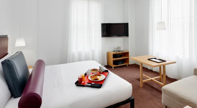 The Bryant Park Hotel - 紐約 - 臥室