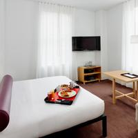 The Bryant Park Hotel Guestroom
