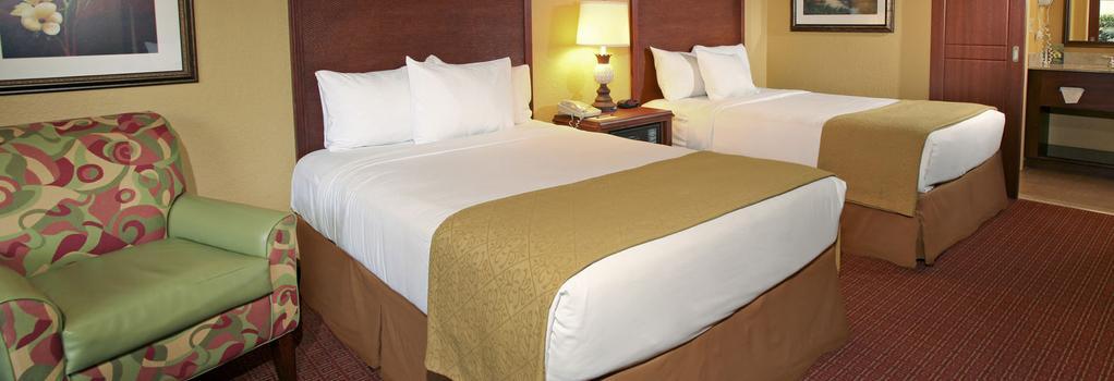 Rosen Inn at Pointe Orlando - 奧蘭多 - 臥室