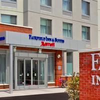 Fairfield Inn and Suites by Marriott New York Brooklyn Exterior
