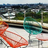 Fairfield Inn and Suites by Marriott New York Brooklyn Terrace/Patio