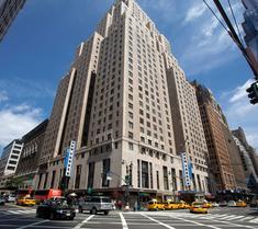 紐約人酒店
