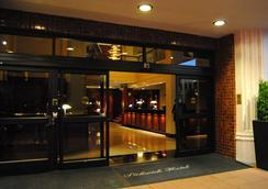 舊金山皮克威克酒店 - 三藩市 - 大廳