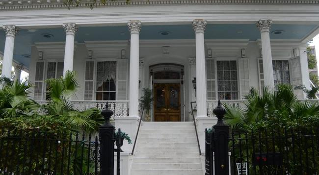 Magnolia Mansion - 新奧爾良 - 建築