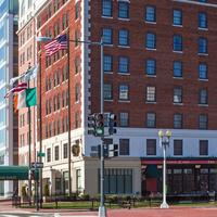 Phoenix Park Hotel Featured Image