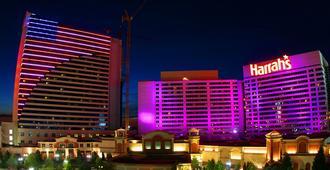 Harrah's Resort Atlantic City - 大西洋城 - 建築