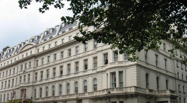 Corus Hotel Hyde Park - 倫敦 - 建築