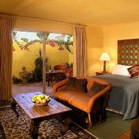 Hotel Pepper Tree Guest room