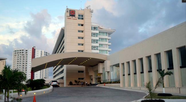 Krystal Cancun - 坎昆 - 建築