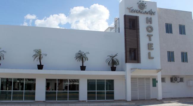 Terracaribe Hotel - 坎昆 - 建築