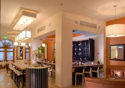 El Cervantes Hotel - 聖胡安 - 大廳