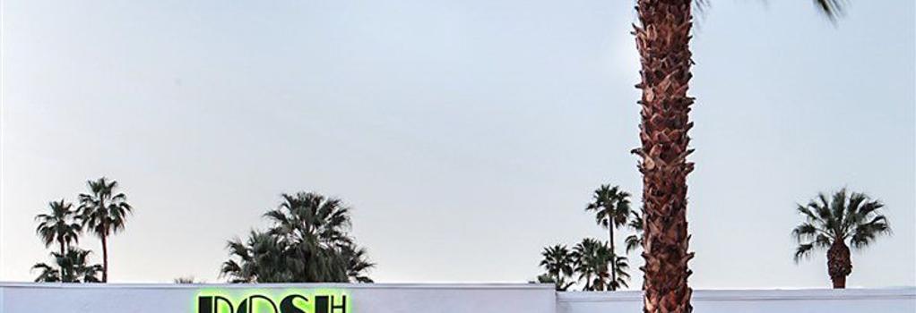 Posh Palm Springs - Palm Springs - 建築