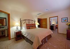 阿博爾斯大酒店 - Palm Springs - 臥室