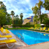 Ingleside Inn Outdoor Pool