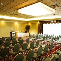 Executive Suites Hotel & Conference Centre Burnaby Meeting room