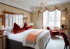 戈林酒店 - 倫敦 - 臥室