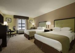 巴爾的摩內港戴斯酒店 - Baltimore - 臥室