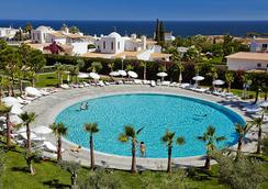 阿特蘭提克拉斐爾酒店 - 阿爾布費拉 - 游泳池