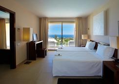 阿特蘭提克拉斐爾酒店 - 阿爾布費拉 - 臥室