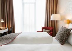 切斯特酒店 - 海德堡 - 臥室