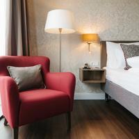 Hotel Chester Heidelberg Guestroom