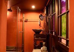 古都自行車旅館 - 曼谷 - 浴室