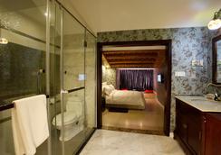 Shenanbei Boutique Hotel - 杭州 - 浴室