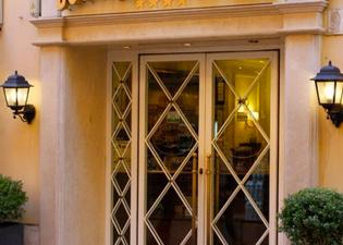 特雷維精品酒店