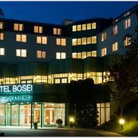 Austria Trend Hotel Bosei Exterior