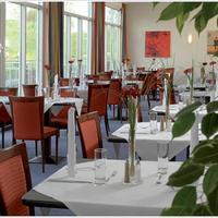 Austria Trend Hotel Bosei Restaurant