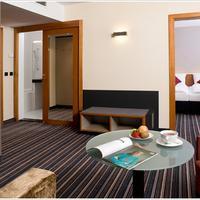 Austria Trend Hotel Bosei Suite
