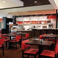 Courtyard by Marriott Dallas Medical Market Center Restaurant