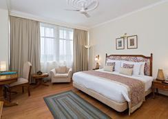 克拉克斯阿瓦德酒店 - 勒克瑙 - 臥室