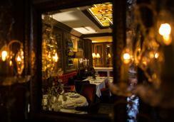 樂道奇酒店&Spa - 卡薩布蘭卡 - 餐廳