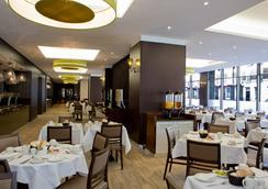 The President Hotel - 倫敦 - 餐廳