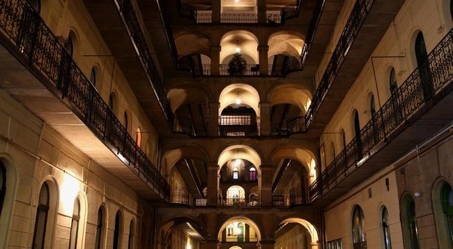 Budapest Ville Bed & Breakfast - 布達佩斯 - 建築