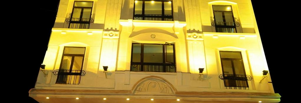 Royal Gate Hotel - 河內 - 建築