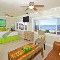 Ocean Palms Beach Resort Beach