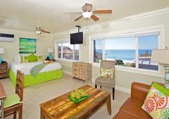 海洋棕櫚灘度假酒店 - 卡爾斯巴德 - 海灘