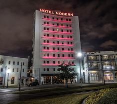 現代新奧爾良酒店