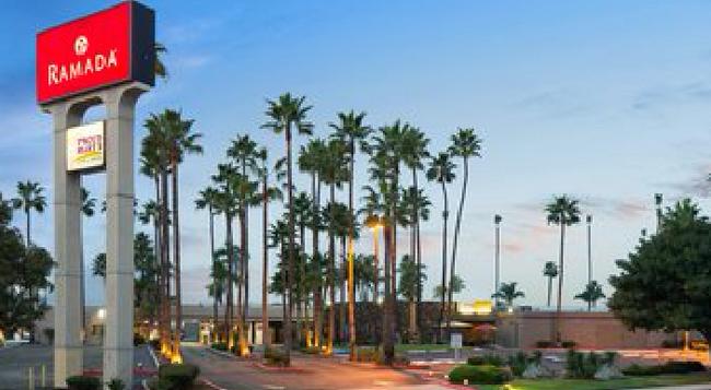 Ramada San Diego North Hotel & Conference Center - 聖地亞哥 - 建築