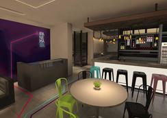 依帕內瑪海灘旅舍 - 里約熱內盧 - 酒吧